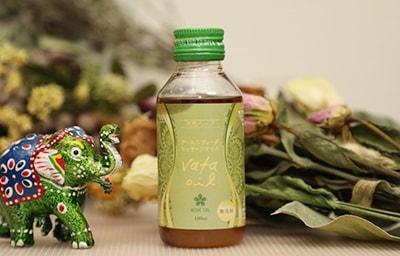 ヴァータオイル Vata oil
