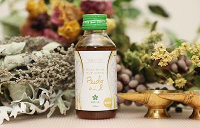 ピーダオイル Peeda oil